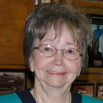 Charlcie Mae Friesenhahn