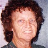 Mary M Olson