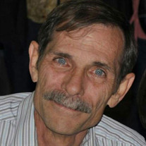 Patrick Edward Krausbauer