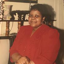Margaret Baptiste