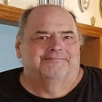 David J. Lahr