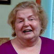 Lynda A. Wright Knapp