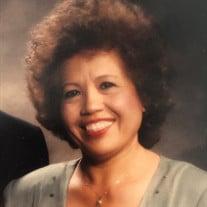 Ms.  Maria Del Pilar Rode
