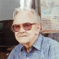 Vernon Ambrus Roe