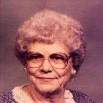 Thelma Leona Cambron