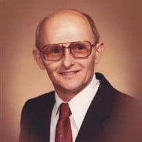 Duane M. Hendrickson