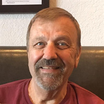 Michael J. Robertson