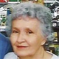 Phyllis Davis Bonifacio