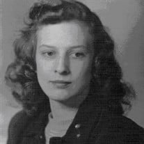 Estelle Millholland Osborne  Crawford