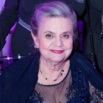 Rhoda  E. Sachs