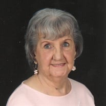 Mrs. Betty B. Prehn