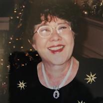 Judy M.  Elkins