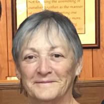 Linda  Sue  Farley