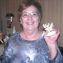 Rhonda Lois Gendron