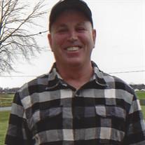 Terry C. Franz