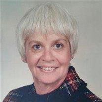 Donna Hopkins (Bolivar)