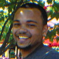 Tre'ron L. White
