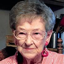 Addie Jane Morgan