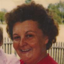 Sally Pokornowski
