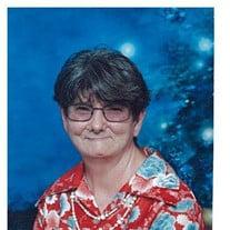 Velma Lois Jobe