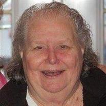 Patricia JoAnn Harris