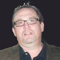 Bret A. Horne