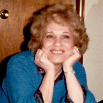 Donna Louise Stephens