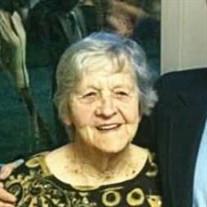 Edna Mae Moore