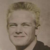 Jimmie Legg