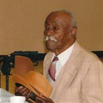 Mr. Odell Charley Burton