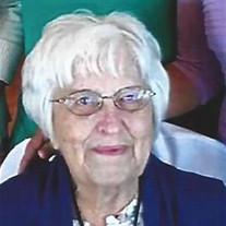 Phyllis E.  Krzeminski (Thompson)