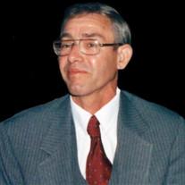 Jerry Hoosier