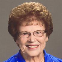 Mary Ann F. Repinski