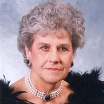 Mary Louise Buffkin