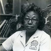 Martha Butcher