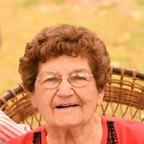Edna Phyllis Wolfe Schmitt