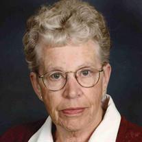 Elaine Leanor Reynolds
