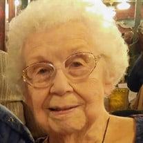 Dorothy Davis Vanderford