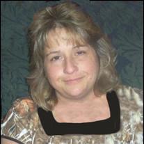 """Mrs. Marjorie Christine """"Christy"""" Stewart"""