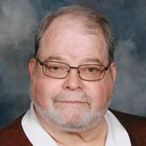 Mr. Donald Cox