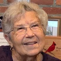 Constance P. Martin