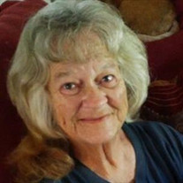 Edna May Guertin