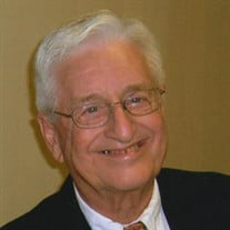 Donald R. Sanders