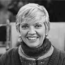 Barbara Chapman Blake