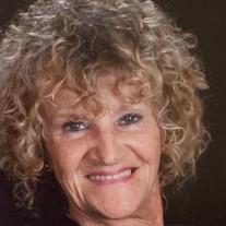 Janet Elizabeth Krenzer