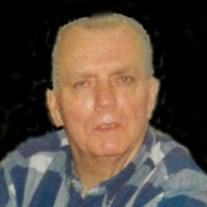 John Frank Burns