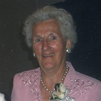 Margaret M. Genova