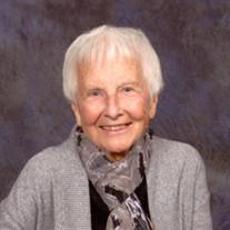 Arlene M. Tremain