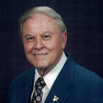 Lloyd Joseph Babin