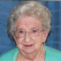Phyllis Irene Leavens